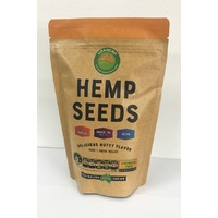 Australian Grown  Hemp Seeds - 450g