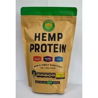 Australian Grown Hemp Protein - 500g