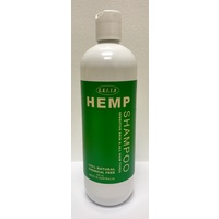 Hemp Shampoo 500ml