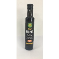 250ml Vitahemp hemp seed oil