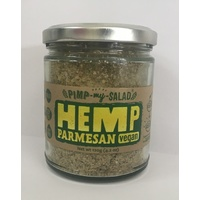 Hemp Parmesan - vegan