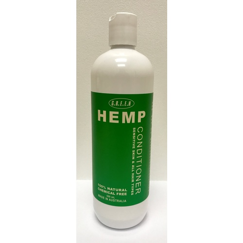 Hemp Conditioner 250ml
