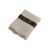 Hemp/Organic Cotton Face washer